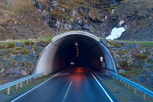 Tunnel on the mountain road.jpg