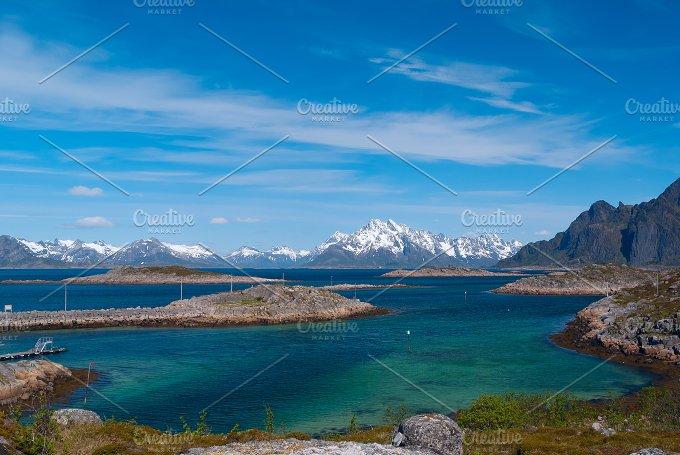 Lofoten islands, Norway.jpg - Nature