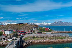 Norwegian village on island Skrova.jpg