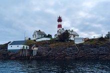 The lighthouse on the norwagian island Skrova.jpg