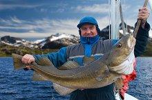 Fisherman on the boat near Lofoten island.jpg