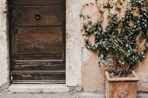 Poetic Streets of Rome