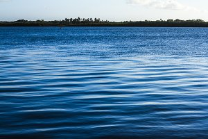 Sea   Blue   Open sea   Brazil coast