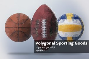 Polygonal Sporting Goods