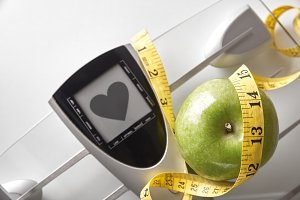 Nutrition and weight control heart