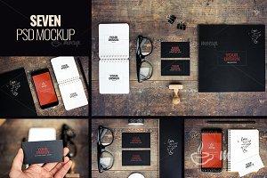 7 Premium PSD Mockup CI 2