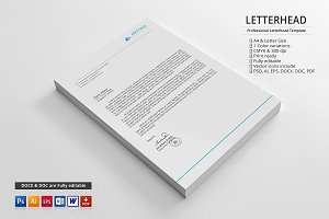 Corporate Letterhead