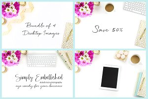 Styled Stock Photo Bundle | Save 50%