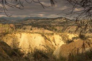Gebas ravine, Murcia. III