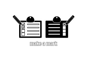 form mark