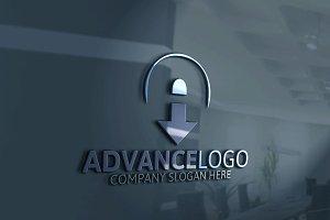 Advance Logo -40%off