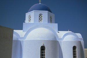 Oia - Santorini - Greece