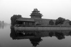 Forbidden city, Beijing (China