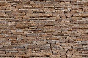 Seamless stone wall patern