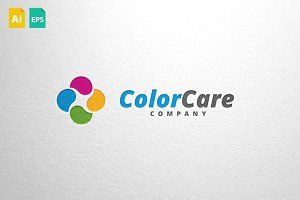 Colorcare Logo