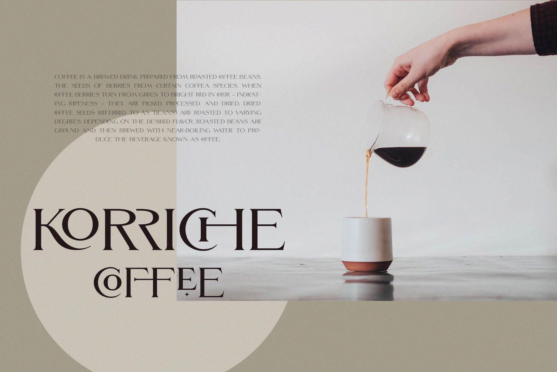 ligatures ligature font minimalist font display font classy font elegant font serif wedding font modern font logo font fashion social media modern serif 7 9