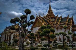 Great Palace Bangkok
