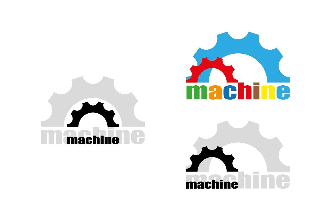 how to make a flogo machine