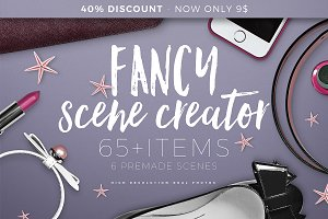 Fancy Scene Creator