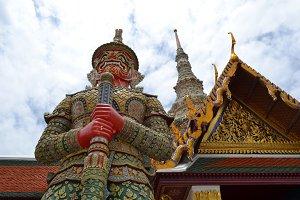 Bangkok Great Palace
