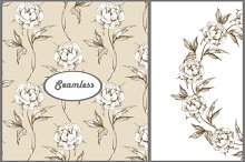 Floral set 1