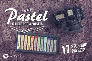 Pastel Elegance Lightroom Presets