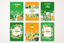 Patrick's Day Cards
