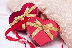 background valentine gifts