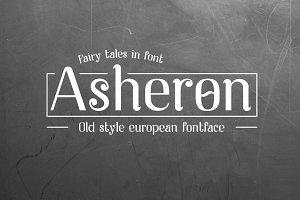 Asheron II