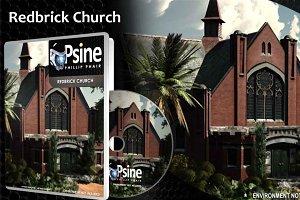 Redbrick Church
