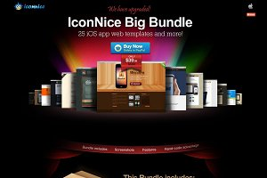 IconNice Big Bundle