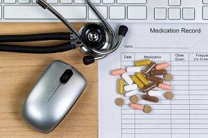 Patient medication