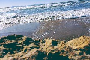 Rock Ocean