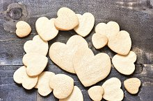 Cookies for Valentines