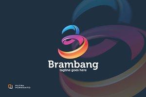 Brambang / Letter B - Logo Template