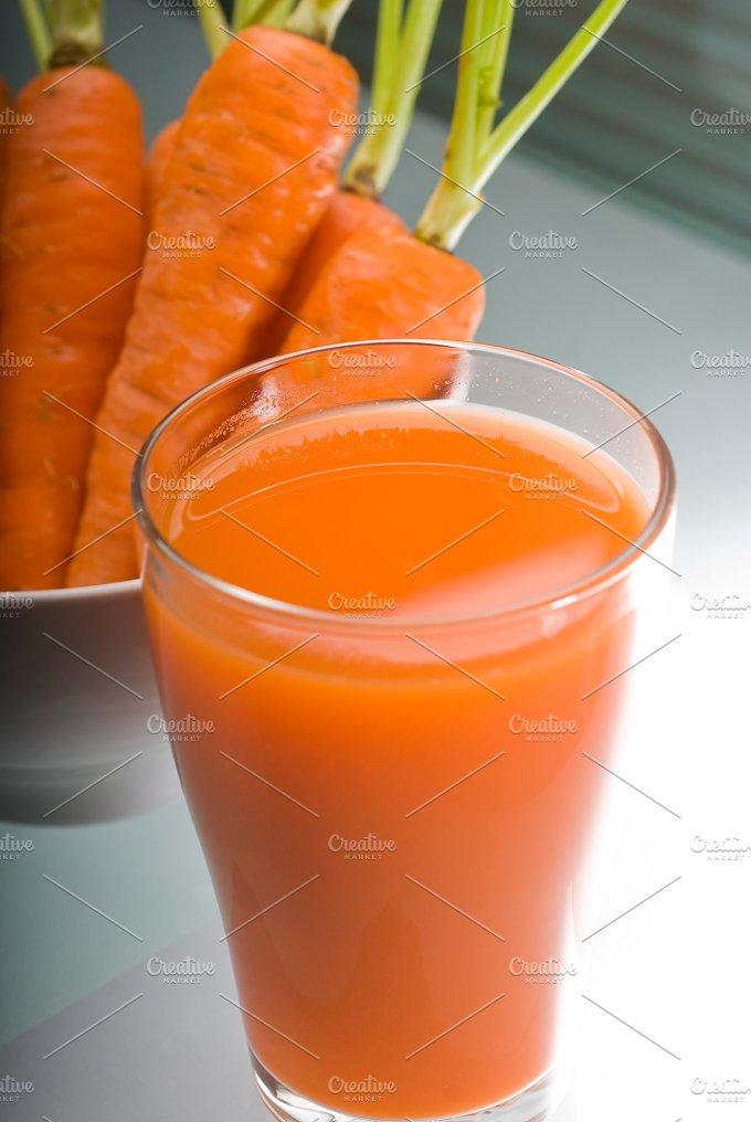 carrot juice 2.jpg - Food & Drink