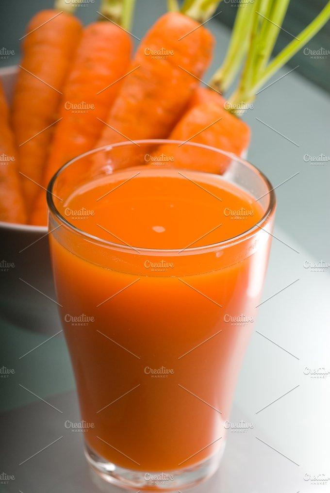 carrot juice.jpg - Food & Drink
