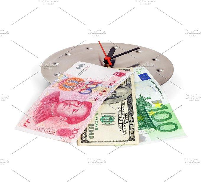 clock and money hd.jpg - Business