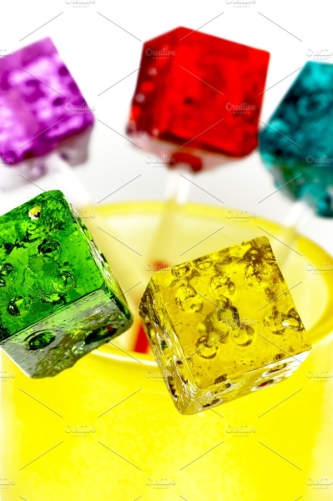 dice lollipops 14.jpg - Food & Drink