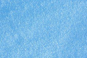 Snowy background (macro)