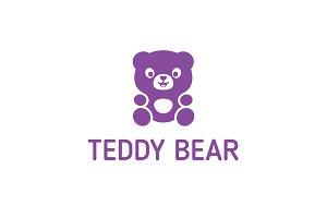 Teddy Bear + Font