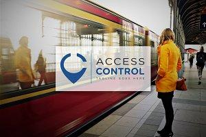 [68% off] Access Control Logo
