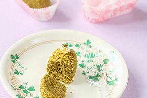 Pistachio Sweet Ball