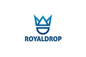 RoyalDrop_logo