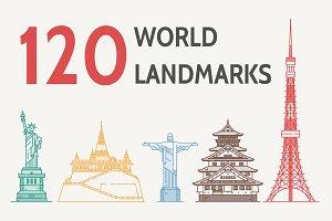 World's Famous Landmarks
