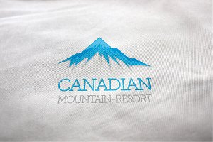 Logo Canadian Mountain Resort - nex