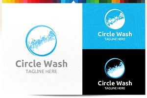 Circle Wash