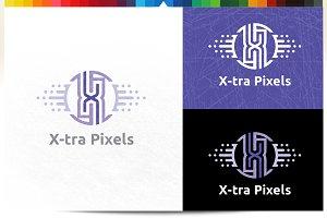 X-tra Pixels