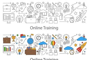 Webinar and web communication