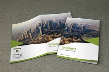 Corporate Business Brochure-V352